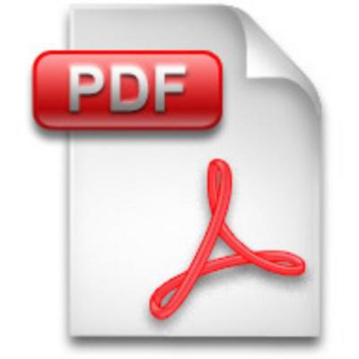 PDF .NET Library
