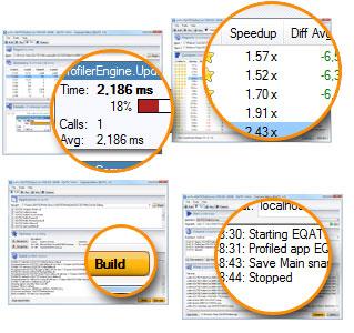 EQATEC Profiler  - App Faster