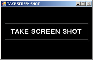 Capture Screenshot Source Code